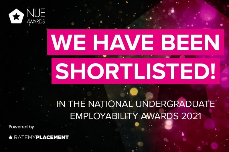 Business School placement team shortlisted for Best Placement Service award