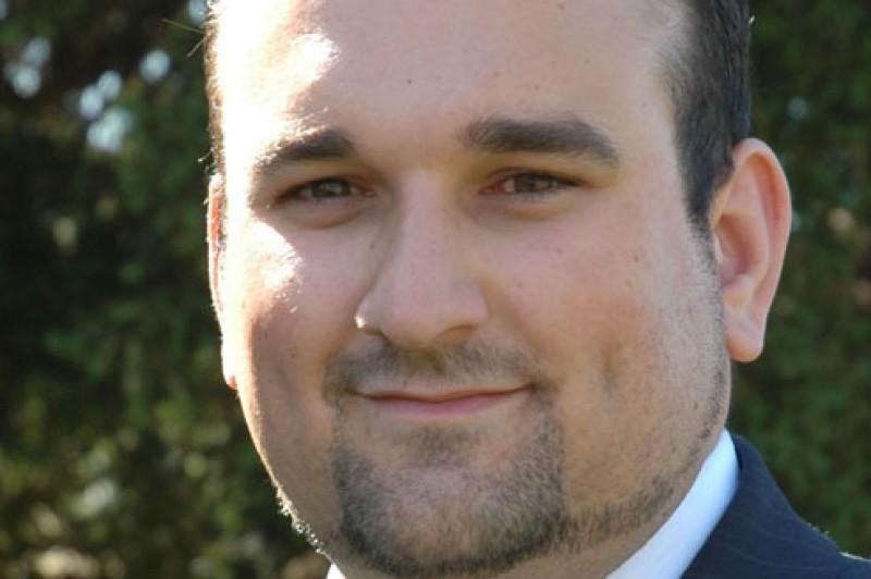 Nick Cloke, BU alumnus