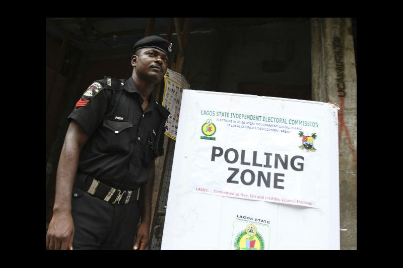 What does the Nigerian Election tell us about Africa's largest democracy?