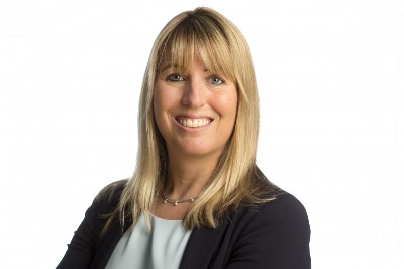 Nikki Carpenter - Founder of Acuity Trading Ltd