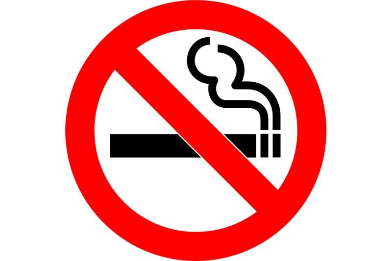 BU's No Smoking Policy