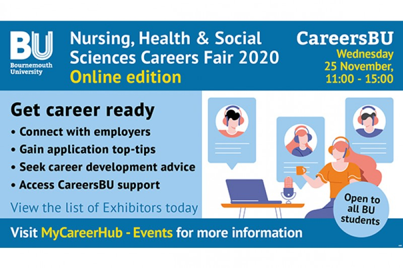 Nursing HSS Careers Fair
