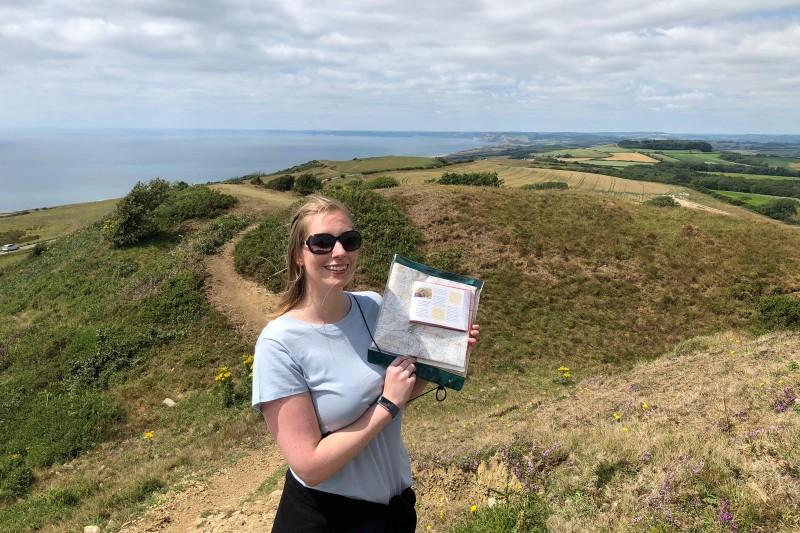 DITL - exploring Dorset