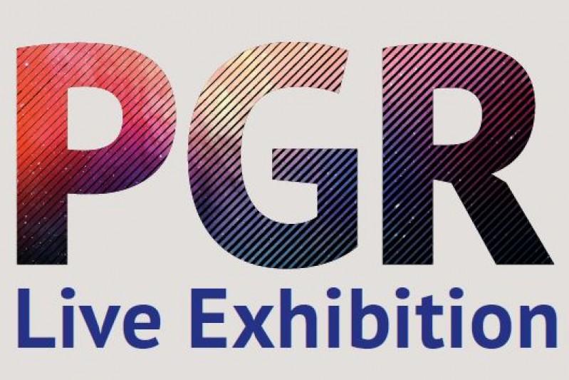 PGR Live Exhibition 2018