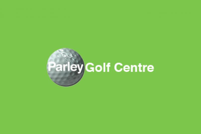 Parley Golf Centre logo