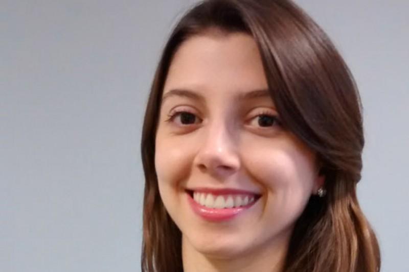 Paula Leardini, BU alumna