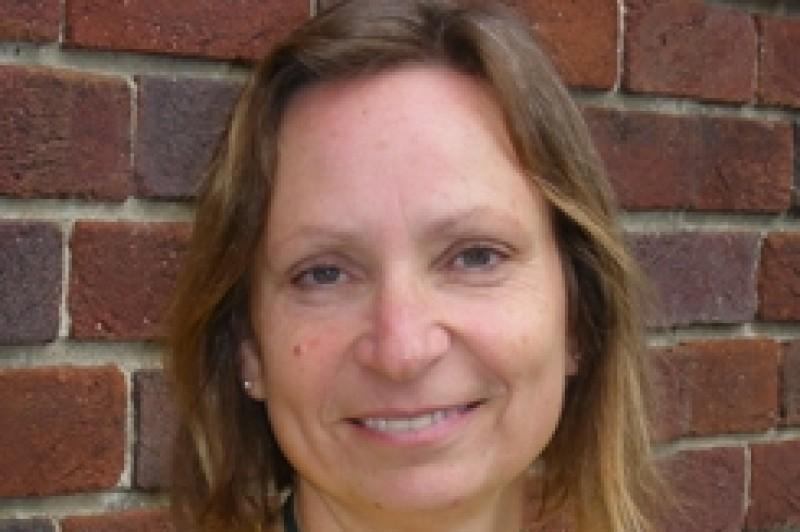 Penny Syddall, BU alumna