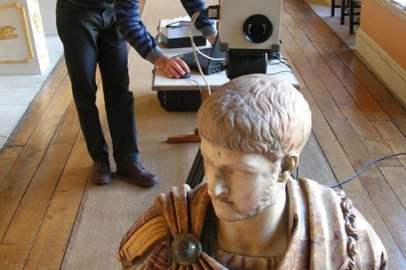 The 'Face' of Roman Britain