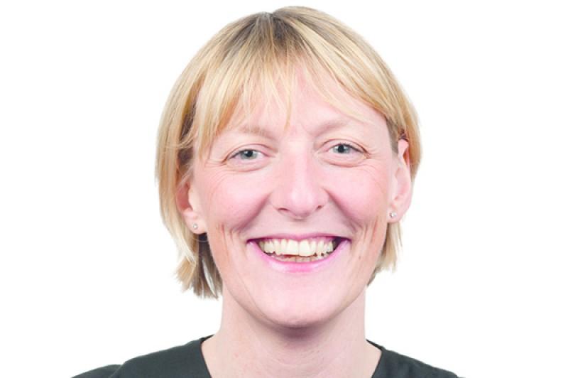 Professor Kate Welham