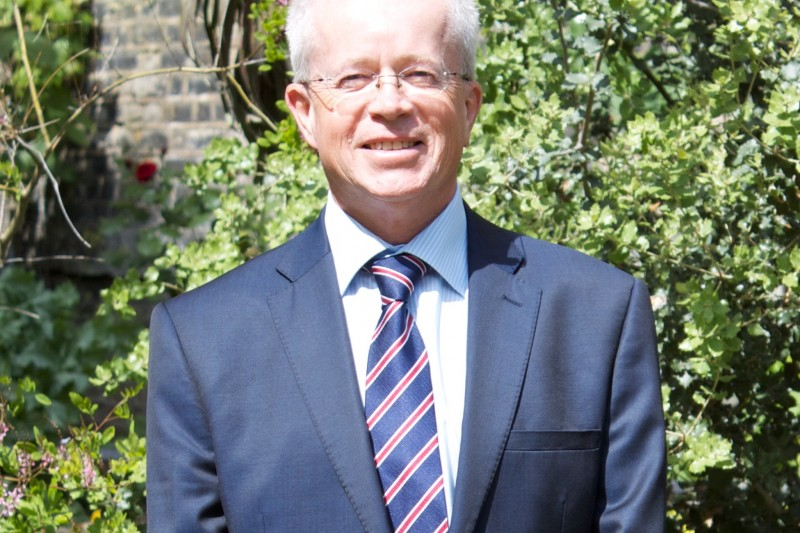 Professor Stephen Tee