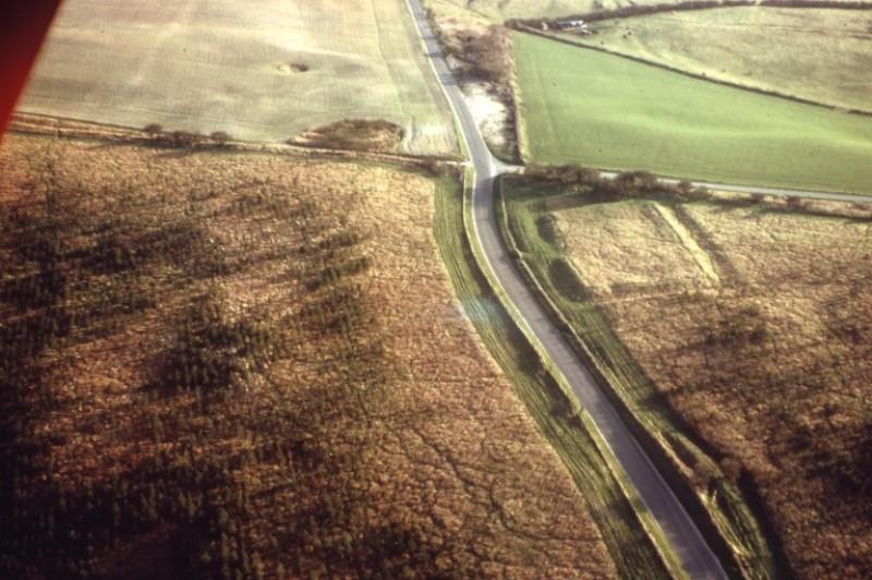 Black Down fortlet, Winterbourne Steepleton