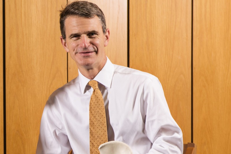Professor Rob Middleton