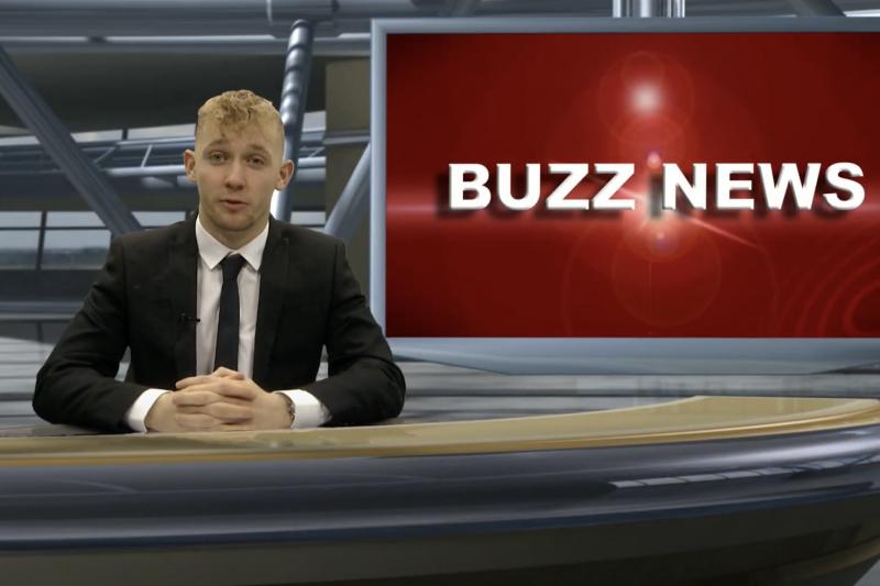 BA (Hons) Multimedia Journalism students win national journalism award
