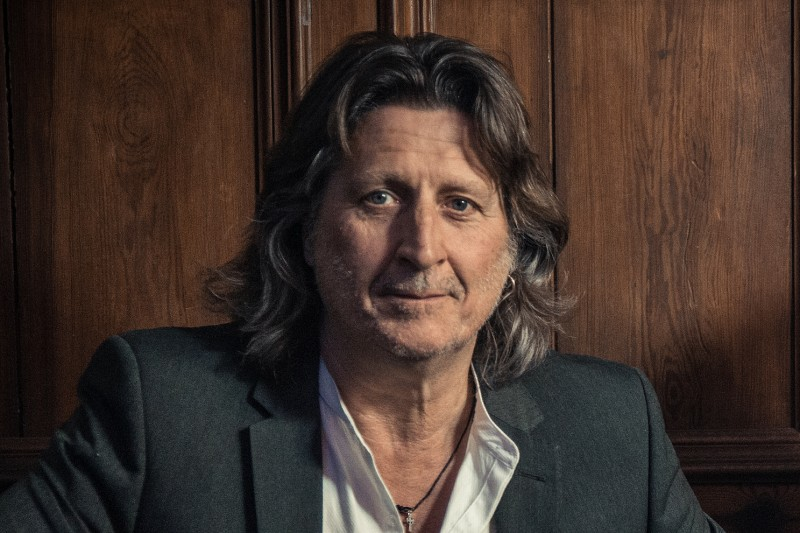 Folk legend Steve Knightley to hold masterclass at BU