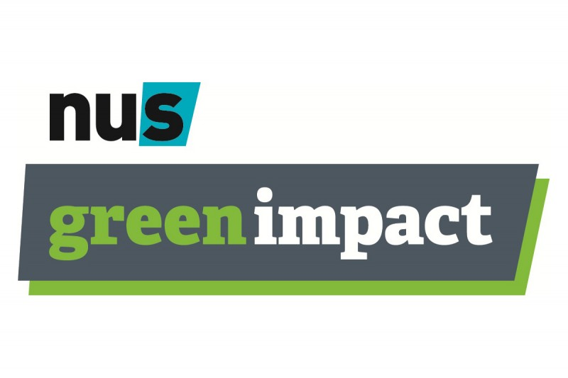 Become a Green Impact Auditor today
