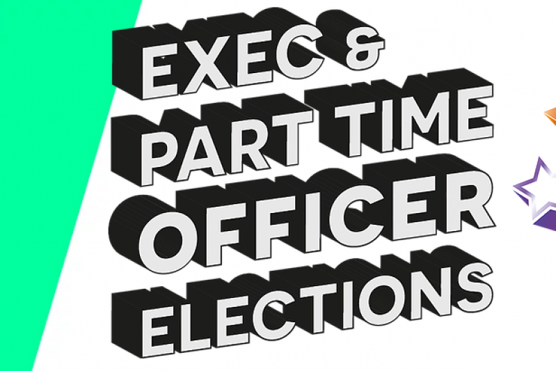 SUBU Exec and part-time officer elections 2016