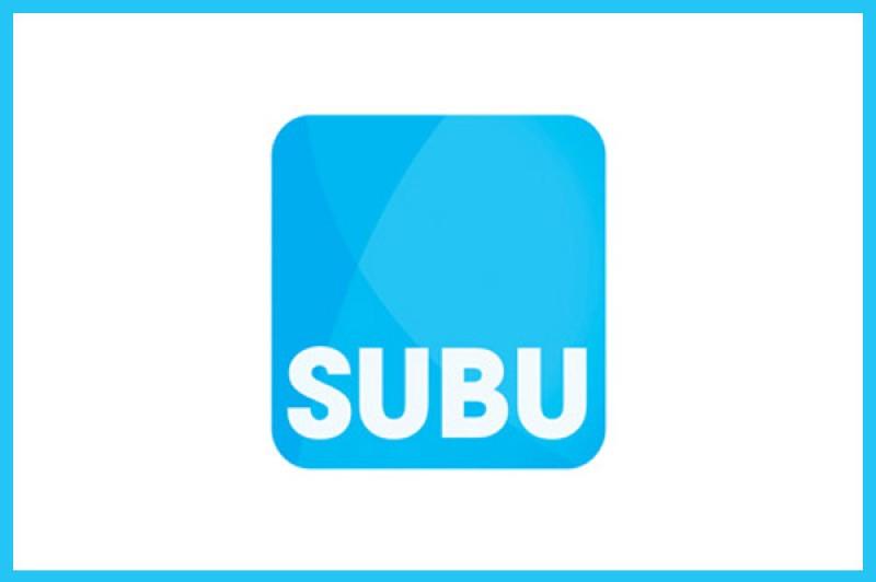 SUBU logo