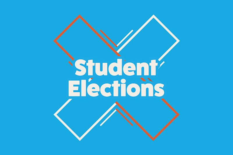 Student elections SUBU