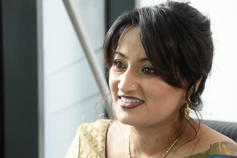 BU celebrates Global Entrepreneurship Week by showcasing female entrepreneurs