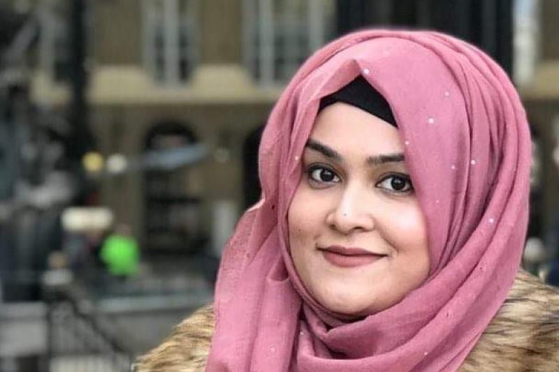 Sawda Sultana promo