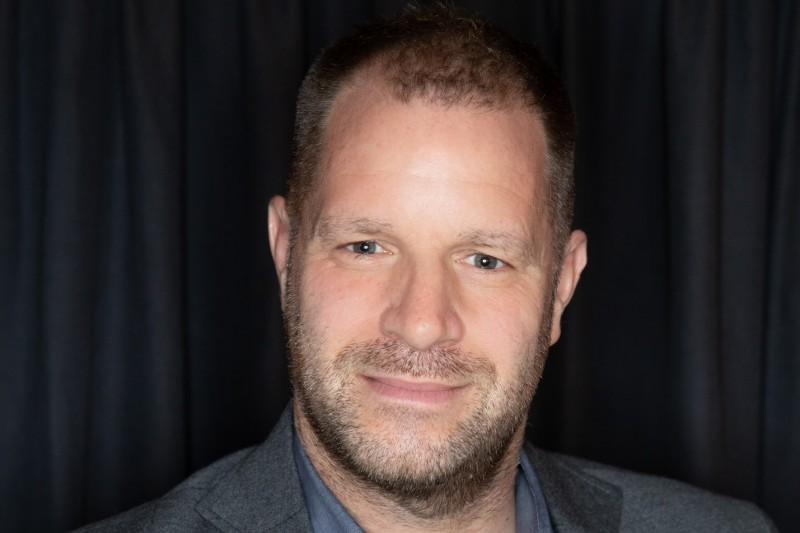 Scott Allen - From marketing degree to Microsoft Director