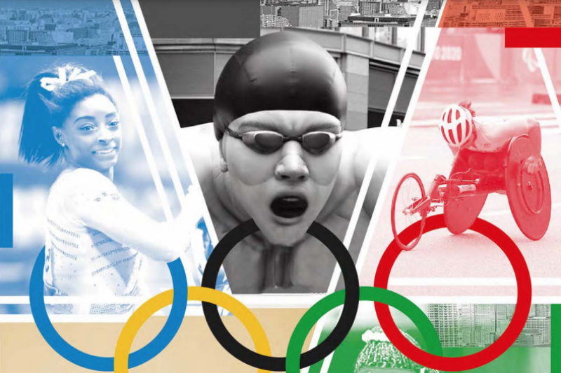 Olympic Analysis 2020 - front cover