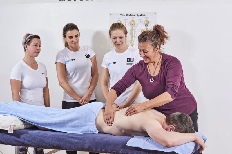 APC Massage Level 4