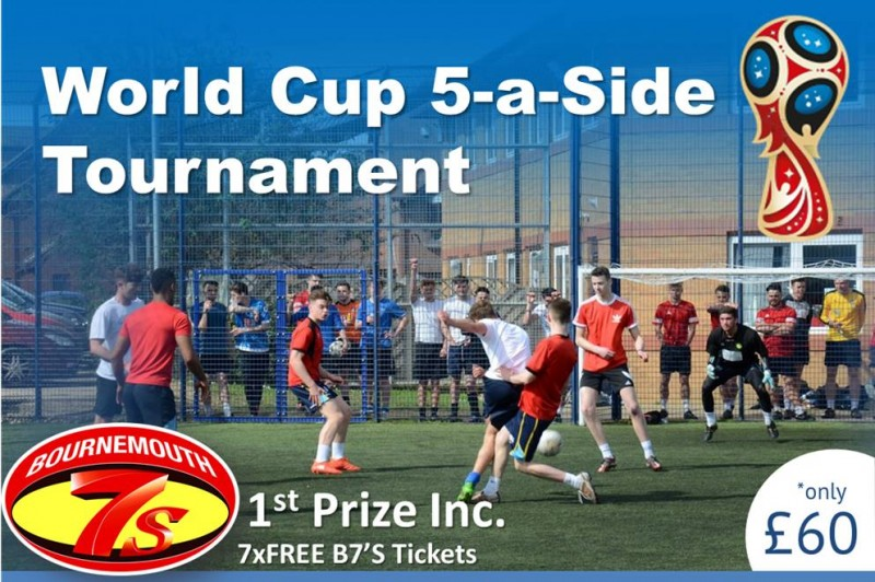 2018 World Cup comes to BU