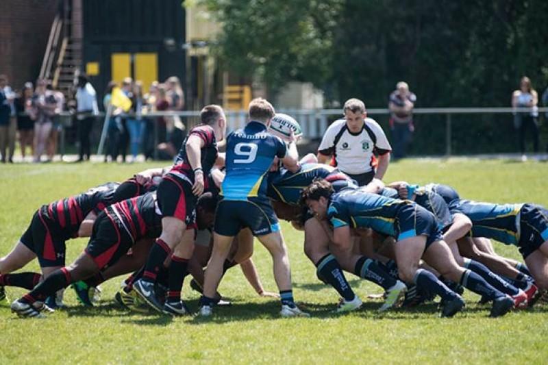 SportBU Chapel Gate Rugby
