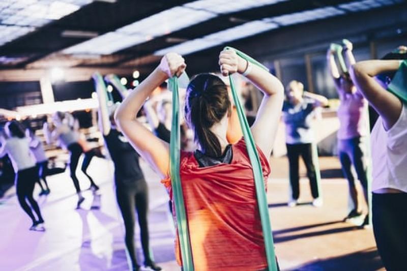 SportBU: health, fitness and wellbeing