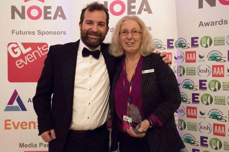 NOEA Student Award