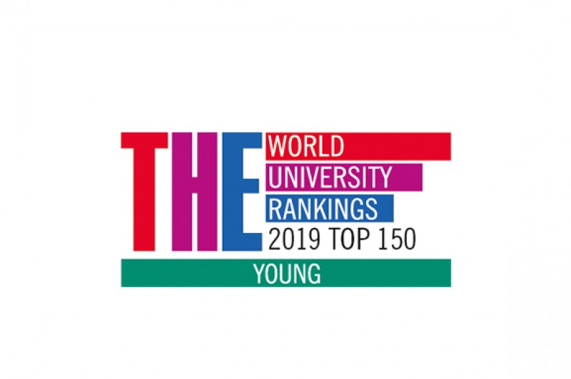 Bournemouth University named as one of the top 150 young universities in the world