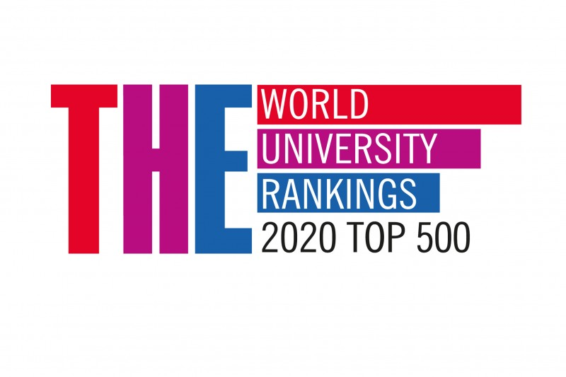 THE World Rankings 2020