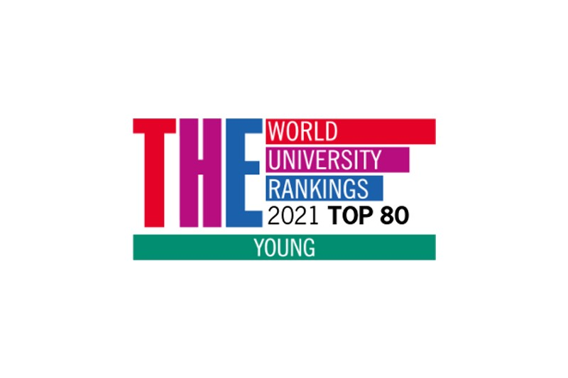 THE Young University Rankings 2021 news