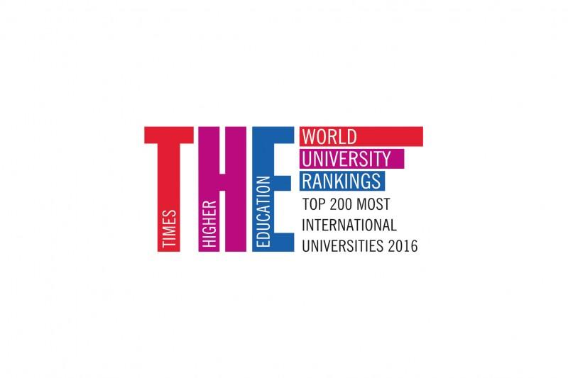 THE world top 200 logo - news story