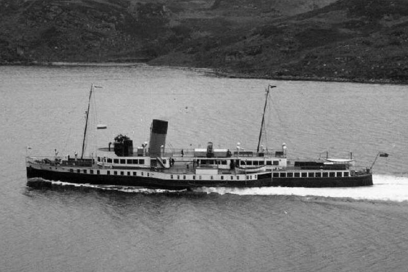 HMS Mercury 1