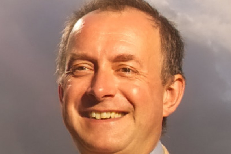 Tim Darvill