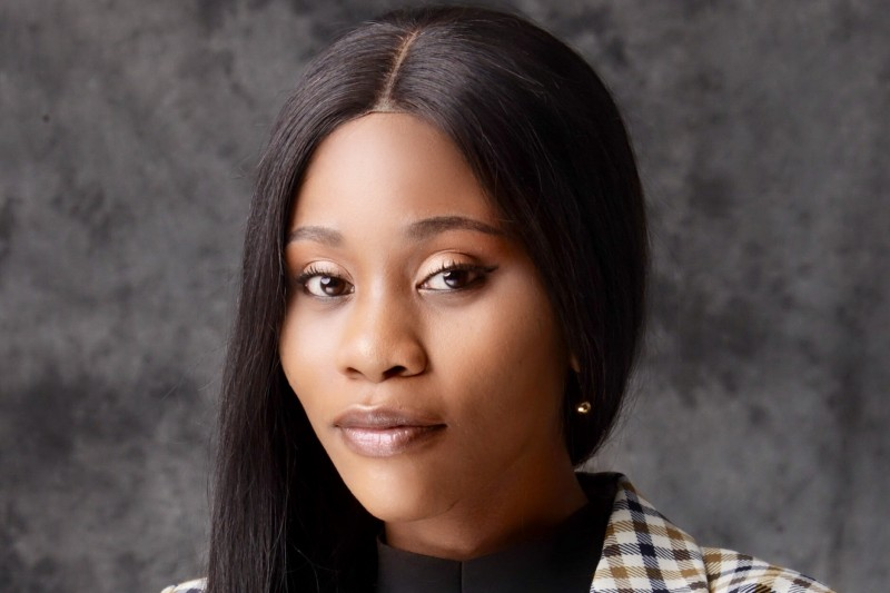 Tobi Kola-Sodipo - BU Business graduate to Business Development Associate