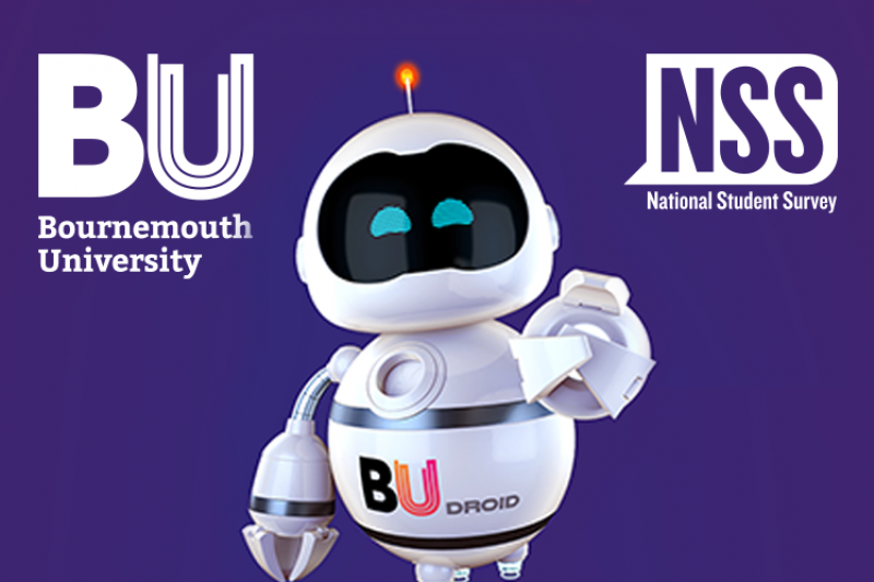 Final year students – have you taken part in the NSS?