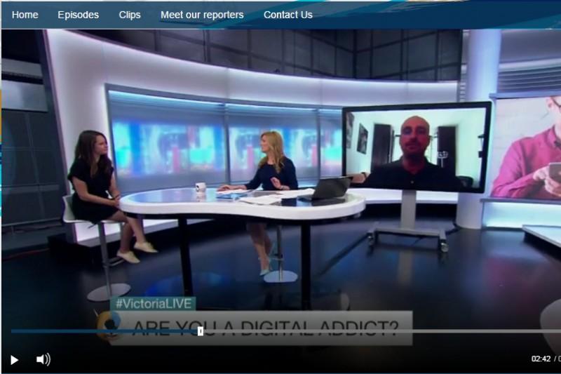 BBC Victoria Live