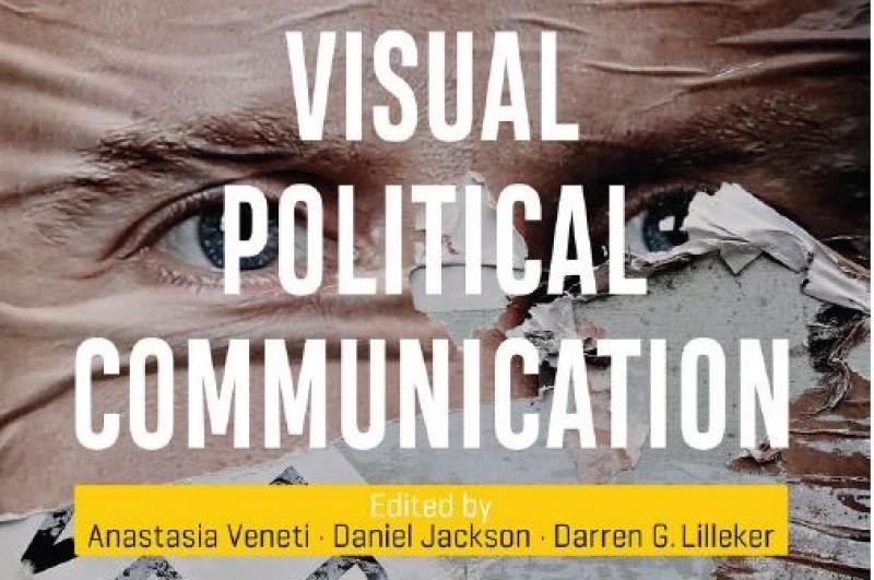 Visual Political Communication: new book published