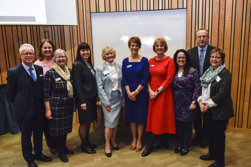 BU event kicks off the Year of the Nurse and Midwife