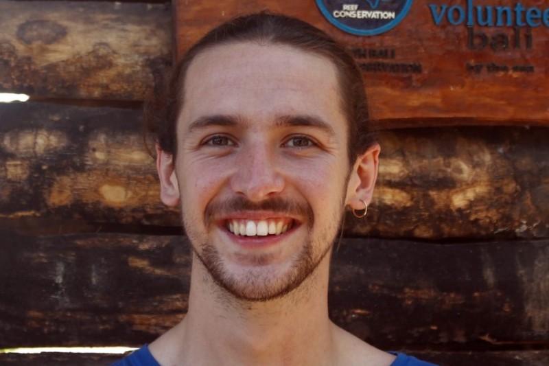 Zach Boakes