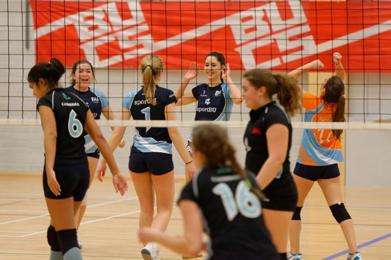 Varsity Sport Season Review 2014/15