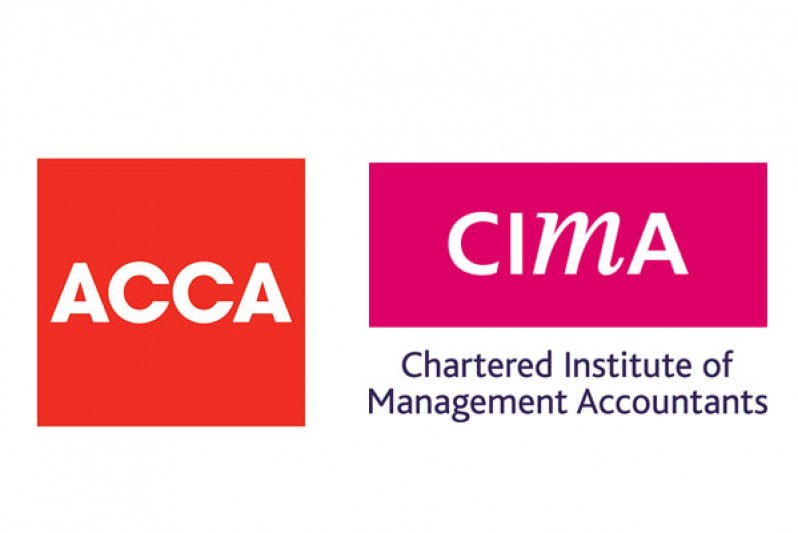 Accounting firm logos