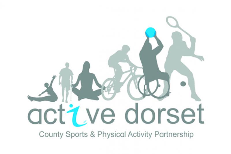 Active Dorset logo