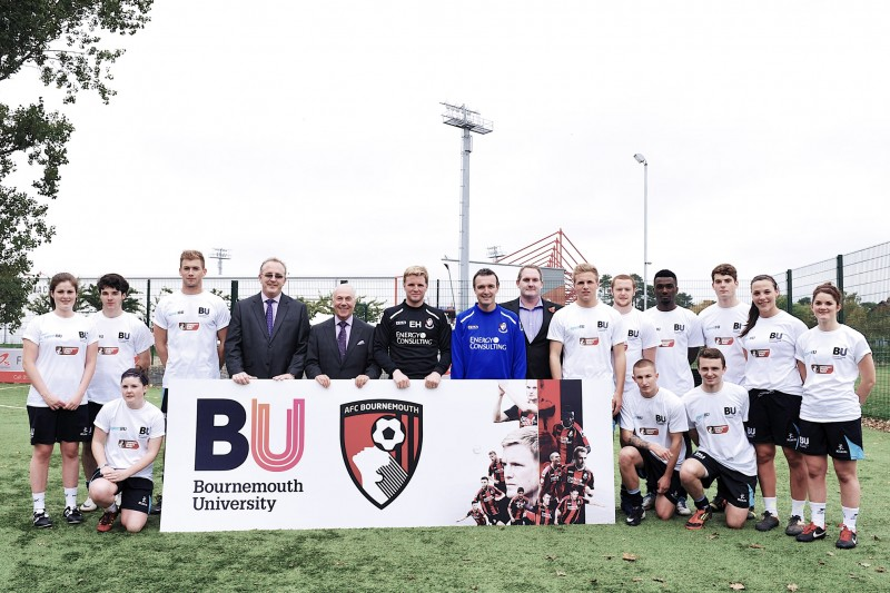 AFC Bournemouth partnership