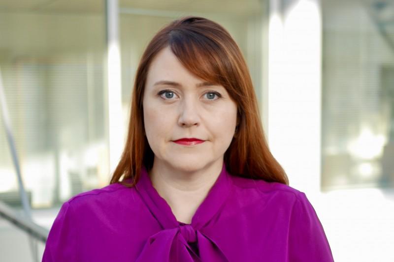 Amanda Allan