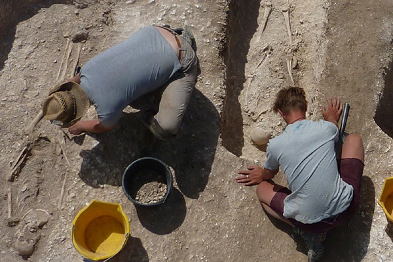 Department of Archaeology, Anthropology & Forensic Science