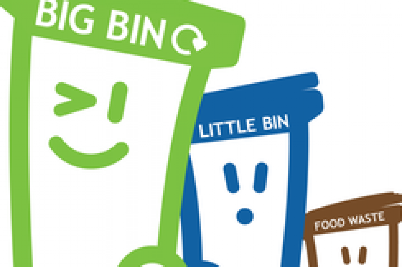 All you need to know about bin collections in Bournemouth